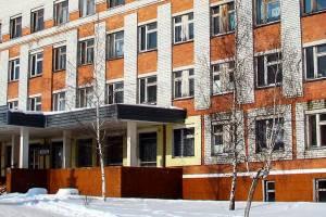 В Брянске в городской больнице №2 открыли коронавирусный госпиталь