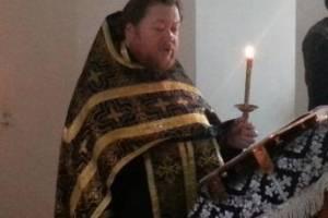 В Свенском монастыре умер иеромонах Тихон