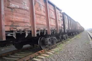 В Брянске двое уголовников украли борта и запоры железнодорожных вагонов