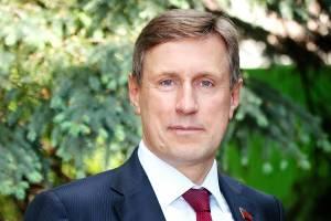 Брянское отделение «Родины» на выборах представят Гринкевич и Лобзин