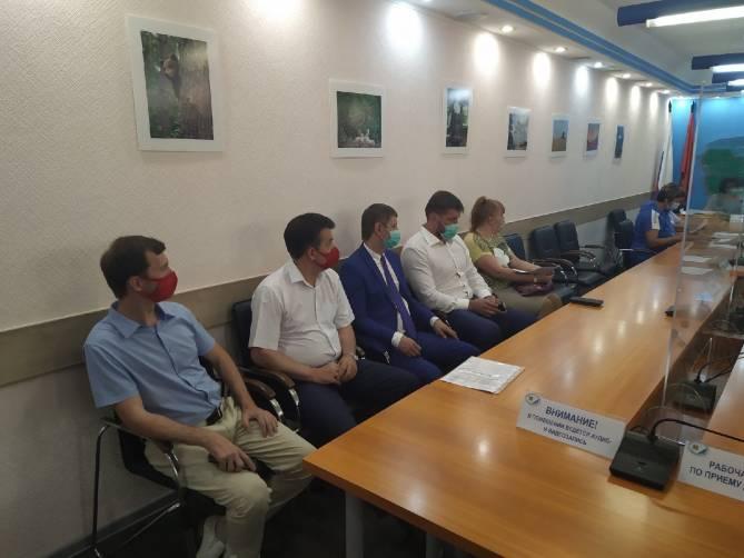 На Брянщине зарегистрировали ещё четырёх кандидатов в депутаты Госдумы