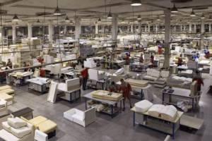 Брянцев предупредили о росте цен на мебель