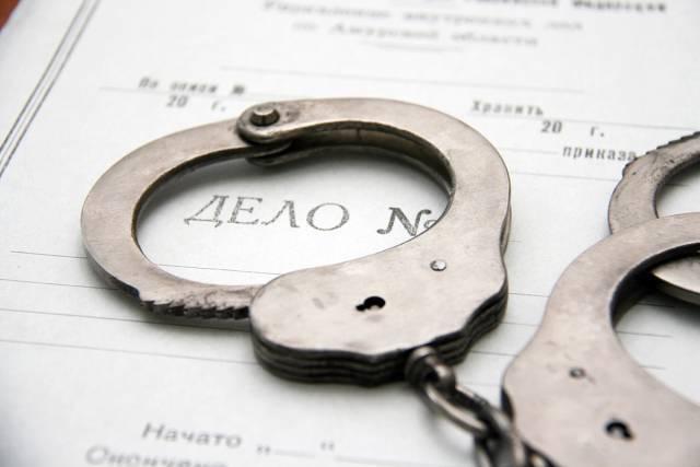 Курский рецидивист совершил на Брянщине кражу на миллион