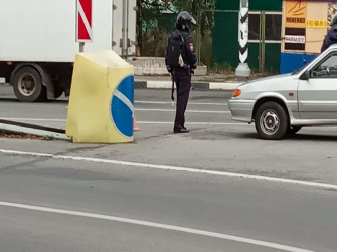 Из-за убийства сотрудников Спецсвязи взяты под контроль выезды из Брянска
