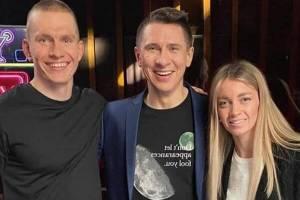 Брянский лыжник Большунов отметился на шоу «Comedy Club»
