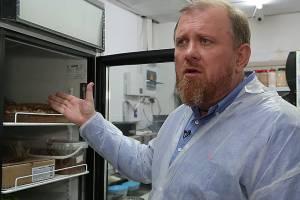 Брянщина вошла в ТОП-3 регионов с невкусными школьными завтраками