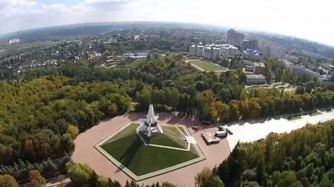Брянск поборется за звание самого привлекательного города России