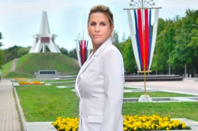 Брянская чиновница Цыганок заявила в полицию на телеканал «Городской»