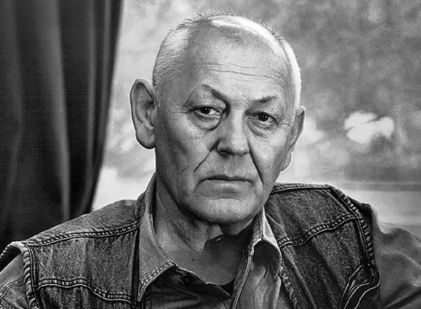 Умер известный брянский художник Валерий Херувимов