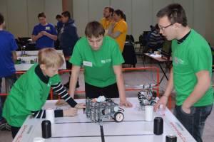 Брянщина стала последней в рейтинге изобретательской активности школьников