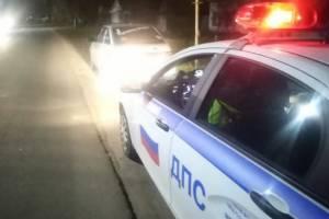 В Климово устроил пьяные гонки 45-летний водитель ВАЗ