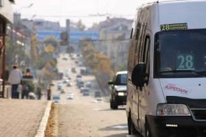 В Брянске график движения автобусов продлят до полуночи