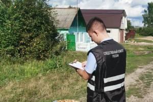 В Клинцах 20-летний парень зарезал знакомого