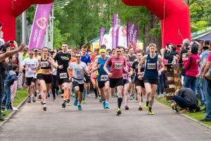 Брянские бегуны примут участие в акции «Спорт во благо»