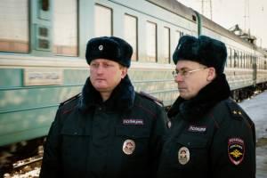 Брянцев позвали на службу в транспортную полицию