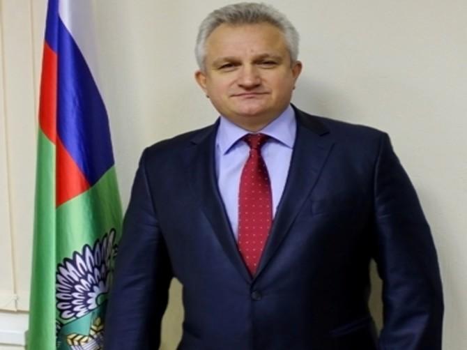 В Брянске подтвердили отставку главы Россельхознадзора Алексея Щеглова