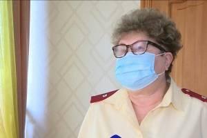 Главного борца с коронавирусом Трапезникову хотят отправить в отставку