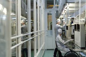 Брянские предприятия ОПК потратили более 100 млн на модернизацию