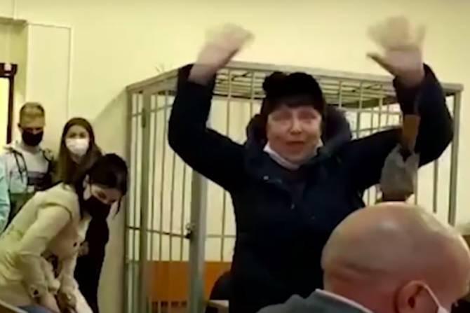 В эфир «Городского» дозвонилась брянская активистка Жильникова