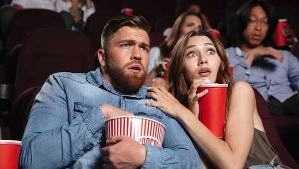 Что посмотреть брянцам в кинотеатрах на этой неделе