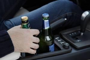 На Брянщине за два дня поймали 11 пьяных водителей