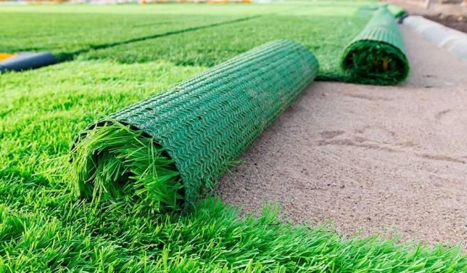 В Брянске на стадионе «Спартак» появится искусственное футбольное поле
