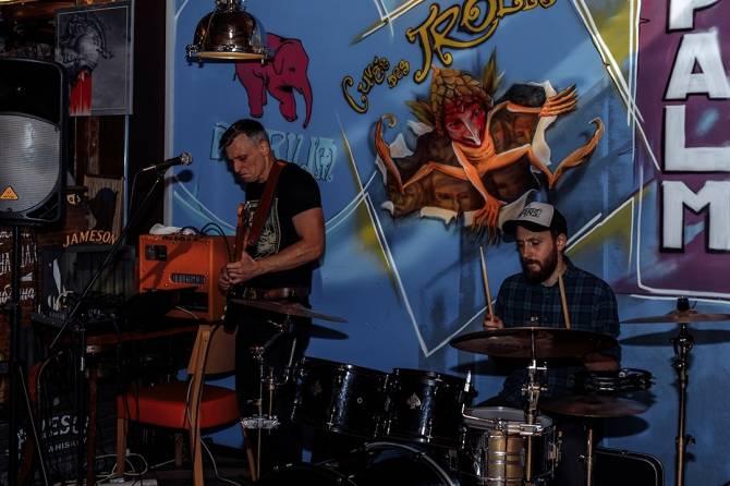 Брянцам устроят блюз-роковую атаку смоленские музыканты