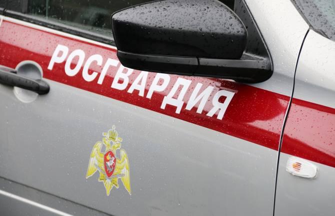 В Брянске три уголовника попались на краже продуктов в магазинах