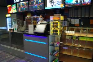 Как работают брянские кинотеатры во время пандемии?