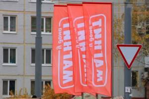 В Брянске насчитали 113 магазинов «Магнит»