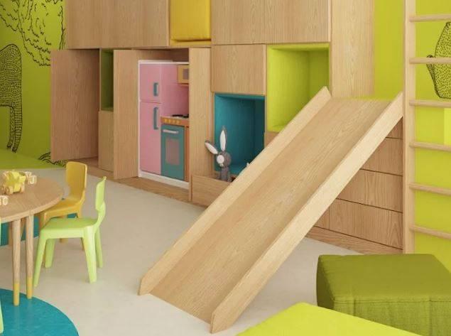 В Брянске продолжается строительство детского сада «Гармония»