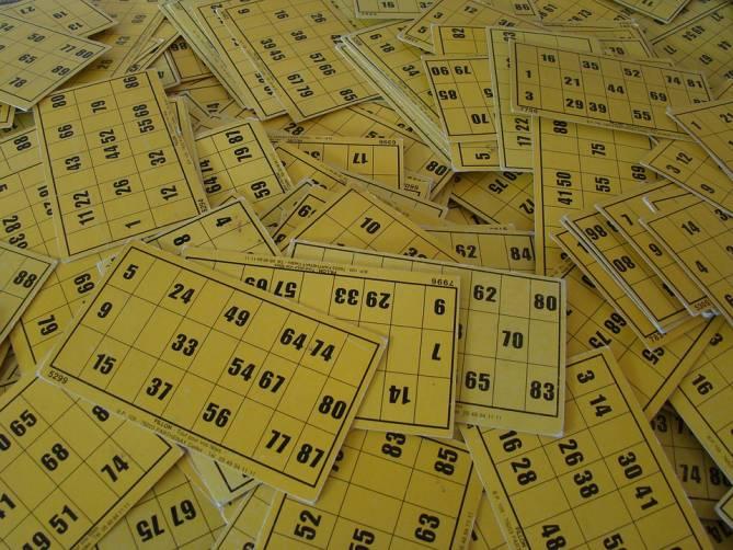 Двое брянцев не явились получить выигранные в лотерее миллионы