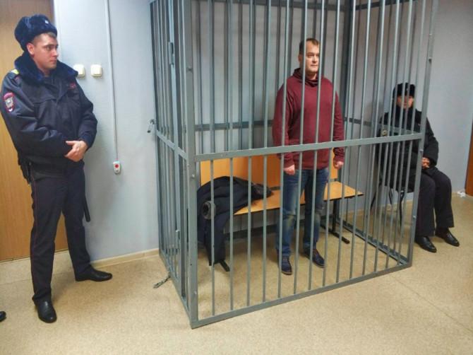 В Брянске чиновнику мэрии Шарову грозит 6 лет тюрьмы