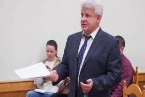 Брянский блогер Маслов сегодня ответит в суде за оскорбление отца Богомаза