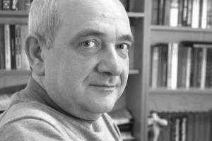 Умер известный брянский журналист Игорь Шерман