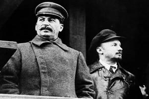 Дилетантские разговоры о Сталине