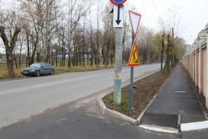 В Брянске не приняли дорогу из-за поднятой «Городским» проблемы