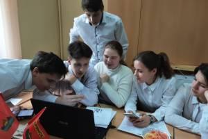 Брянцы победили на международной интернет-карусели «Духовная весна»
