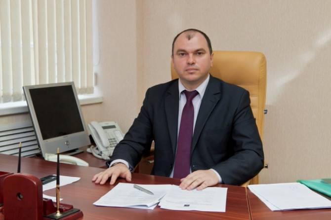 Кресло главы брянской внутренней политики занял Андрей Казорин
