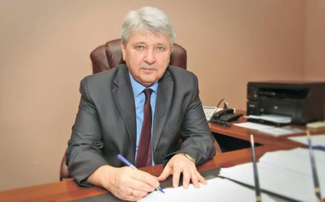 Клинцовского мэра Сушка пригласили искупаться в грязи