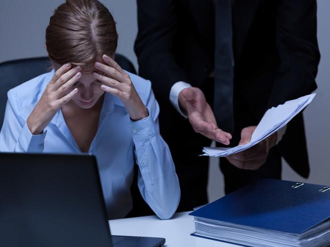 В организациях Жирятинского района нарушались права работников