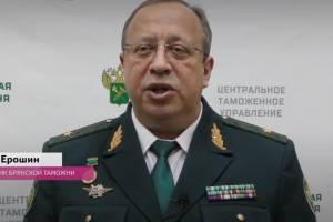 Брянская таможня за год выписала 10 миллионов рублей штрафов