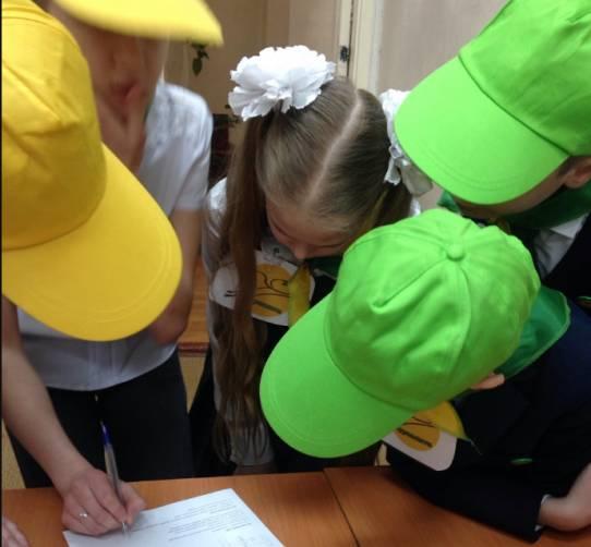 В Брянске стартовал конкурс «Вперед, спасатель!»