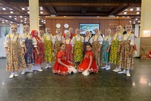 Брянские ансамбли стали лауреатами конкурса в Суздале