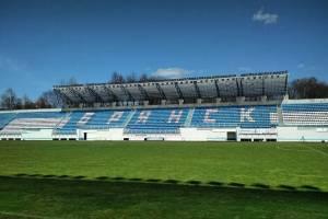 В Брянске в дни матчей «Динамо» ограничат движение возле стадиона