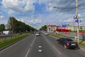 Тротуар на брянском проспекте Станке Димитрова обошёлся в 7,2 миллиона рублей