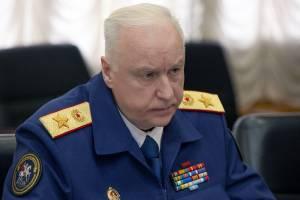 Бастрыкину доложат об обрушении дома в Брянской области