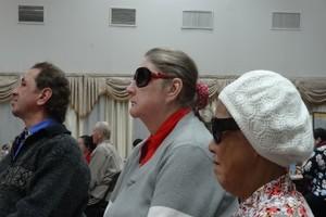 В Новозыбкове общество слепых просит о помощи