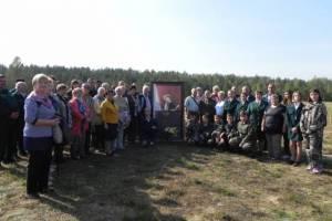 В Навлинском районе установят памятный знак в честь певицы Вяльцевой