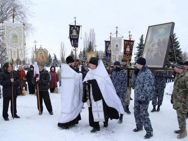 По улицам Брасово в «Васильев день» пройдет крестный ход